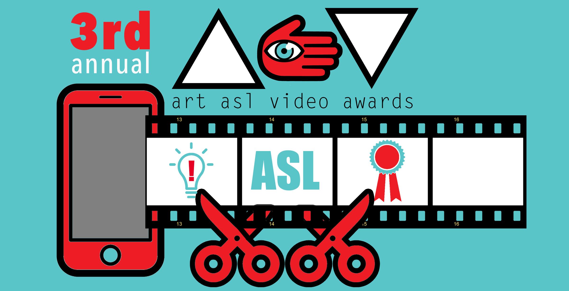 Art ASL Video